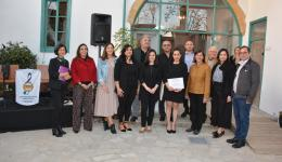 CHAMBER OF ARCHITECTS cOMPOSITION COMPETITION OF