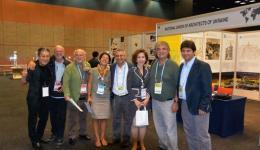 25. Dünya Mimarlık Kongresi ve 26. UIA Genel Kurulu Gerçekleşti