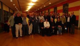 Akdeniz Mimarlar Birliği ( UMAR) 20. Genel Kurulu..